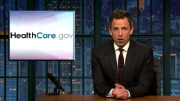 'Late Night': A Closer Look at Repealing 'Obamacare'