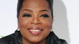 Oprah To Snag Hall of Fame Award