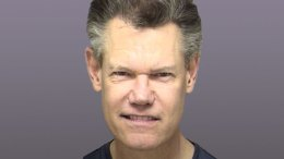 Randy Travis Arrested for Public Intoxication in Sanger