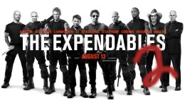 "Good News/Bad News: Sly Not Directing ""Expendables 2"""