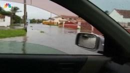 Hurricane Dorian, Now Category 2, Still Devastating Bahamas