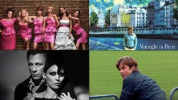 """Bridesmaids,"" ""Midnight in Paris,"" ""Dragon Tattoo"" & ""Moneyball"" Among Writers Guild Nominees"