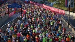 Chicago Marathon Announces 2016 Elite Runners