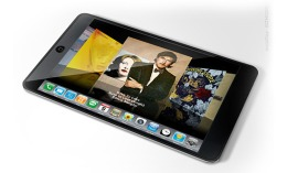 "Latest Apple Tablet Rumors: It's a ""Media Player"""