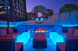 Chicago Rooftop Bars and Restaurants to Visit This Summer