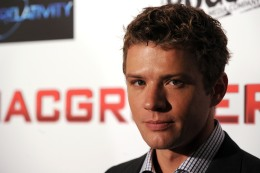 "Ryan Phillippe: ""It's So Much Fun to Be Bad"""