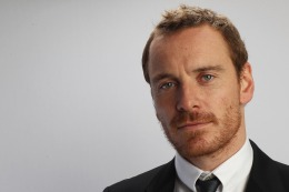 The Year of Michael Fassbender
