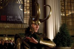 'The Avengers' Villain Tom Hiddleston: Enough Mischief and Malice for a Whole Team of Heroes