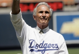 Sandy Koufax Among Madoff's Victims