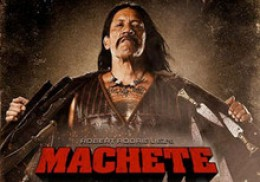 "1/10: ""Machete"" & Willie Nelson"