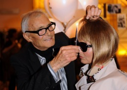 Vidal Sassoon on 'Do-ing Hollywood