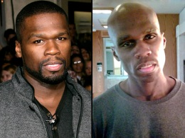 50 Cent Drops a Quarter of His Weight for Film