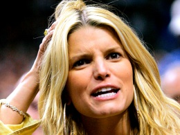 Jessica Simpson-isms: Older and Wiser?