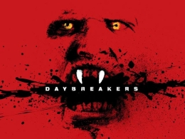 Daybreakers Movie Trailer