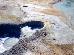 Google-Backed Startup Struggling to Tap Geysers