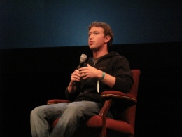 Facebook CEO Reverses Privacy Stance