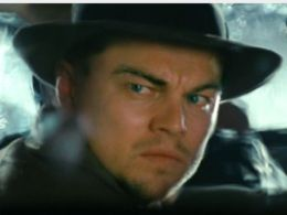 DiCaprio Ready for J. Edgar Hoover, But Hold the Dress - for Now