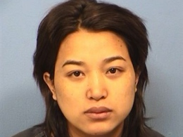 Woman Charged with Abandoning Baby in Wheaton