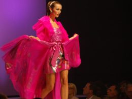 'Red Hot' Fashion Show Rocks Northerly Island