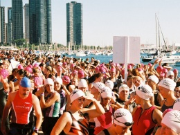 Weekend Triathlon to Likely Tie Up Traffic