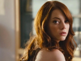 "Emma Stone Reuniting With ""Easy A"" Director Will Gluck"