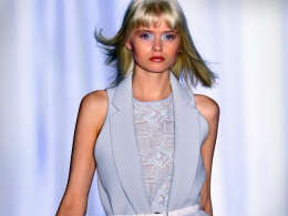 Top Spring Trends from Fashion Week