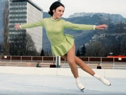 The Fashion of Figure Skating
