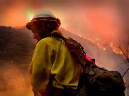 Firefighters: Prepare for the Worst, San Diego