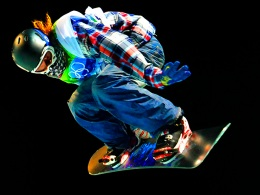 Amazing Tricks of the Winter Olympics