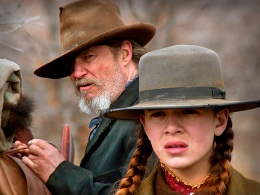 """King's Speech,"" ""True Grit"" Lead Oscar Noms"