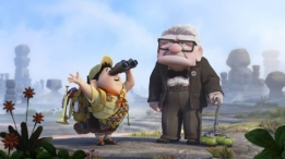 "Bay Area's Pixar Can Only go ""Up"""