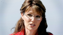 You Betcha Palin Coming to SoCal, But Why?