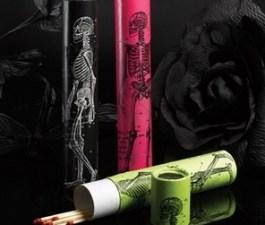 Skeleton Matchsticks