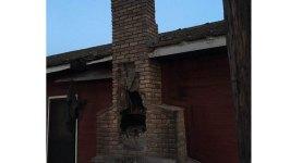 Suspected Burglar Dies After Getting Stuck in Chimney