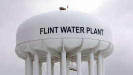 Water Pipeline for Flint to be Completed by Summer