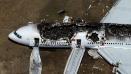 72 Passengers Settle Suits Over Asiana Crash