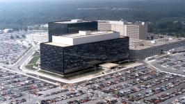 Suspect in Shootings at NSA, ICC in Custody: FBI