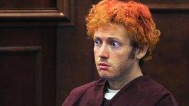 James Holmes Jury Decides to Keep Execution an Option