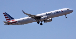 American Joins Delta, United in Raising Checked-Bag Fees