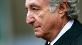 Madoff Wants Out Of Jail