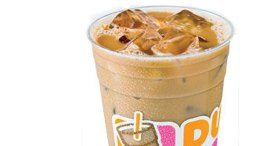 Hook Me Up: Free Dunkin Latte