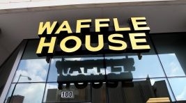 1st Court Appearance in Shooting Over Waffle House Smoking