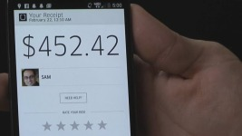 Man Shocked at $452 Uber Charge for 12-Mile Ride