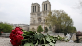 BBB Warns of Potential Scams Following Notre Dame Fire