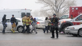 Support Streams in After Planned Parenthood Shooting