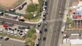 1 Killed Near Sacramento College Campus, Gunman Sought