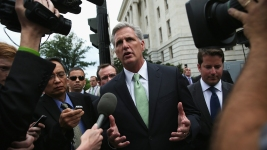 5 Things to Know About New House GOP Leader McCarthy