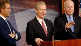 Top Democrat in Congress Will Run for Mikulski's Senate Seat
