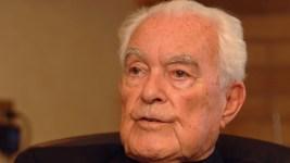 Notre Dame's Rev. Hesburgh Dead at 97