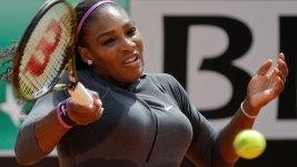 "Serena Williams ""Sad"" Some Athletes Skipping Rio Over Zika"
